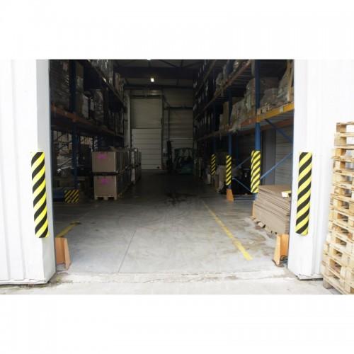 Servante atelier 4 tiroirs - 1 soute + porte