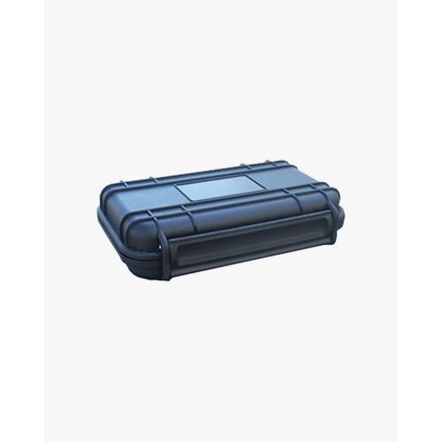 Coffret aluminium 566x477x355