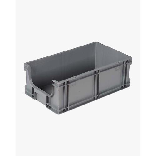 Armoire de bureau haute - 4 tablettes  Dim. 900x420x1920