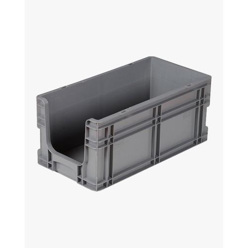 Armoire multi fonctions en tôle d'acier pour bacs à bec