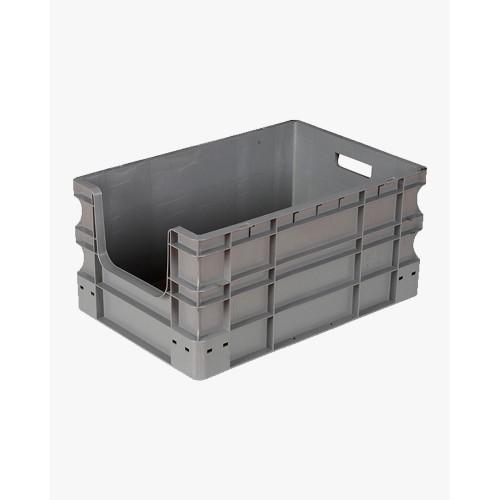Armoire multifonctions en tôle d'acier pour bacs à bec 1980x700x300