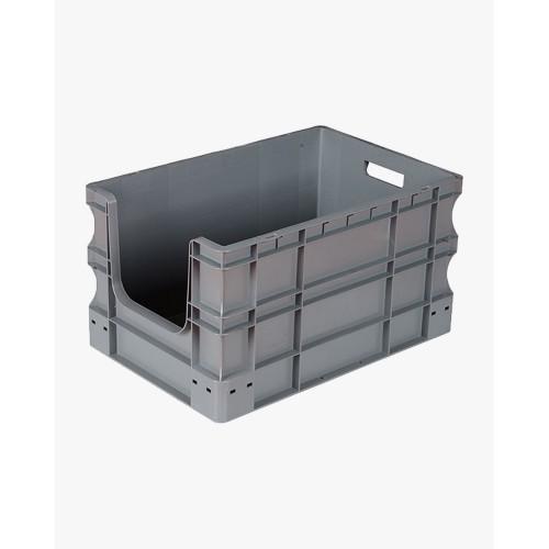 Armoire multi fonctions en tôle d'acier pour bacs à bec 1980x1000x420