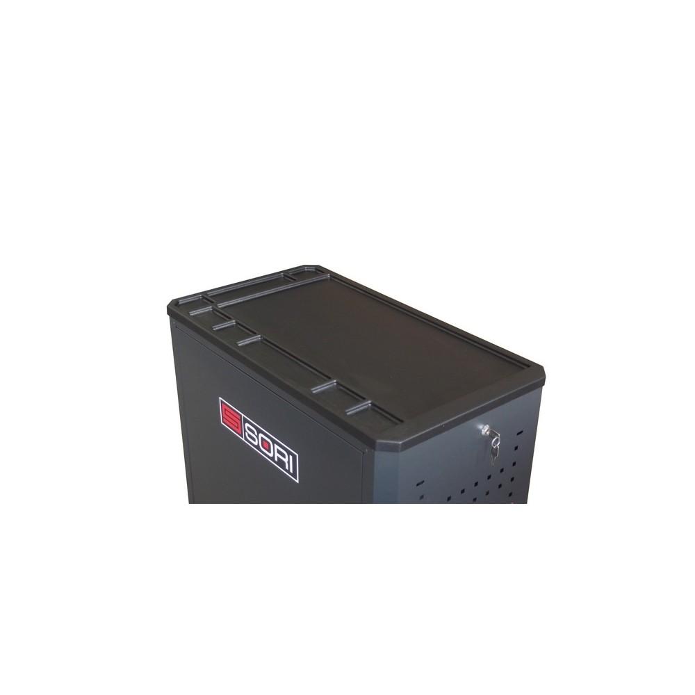 Tire-câble-1600-kg